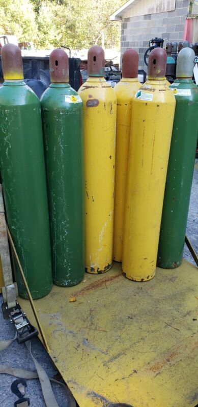 FREE SHIPPING WITH 4 OR MORE 4500 AIR CASCADE CYLINDER SCUBA TANK STORAGE