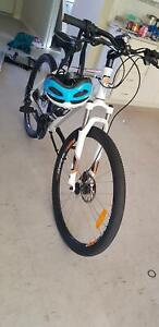 For sale Mens mountains mongoose bike