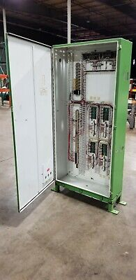 Control Cabinet Electrical Enclosure 6x3x1 Inside