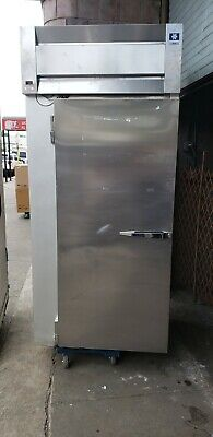 Mccall Ul4-4001 Single Door Refrigeratorretarder 1819