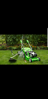 Logan Lawn Service Available Today