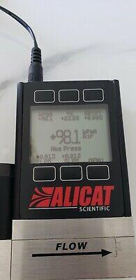 Alicat Scientific - Mass Flow Controller - Mc Series Mc-5slpm-d5m