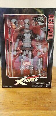 MARVEL LEGENDS 12 inch DEADPOOL Uncanny X-Force Action Figure Toys R Us Exclusiv