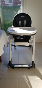 Peg Perego Seista High Chair