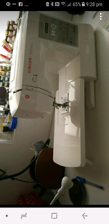 Wanted: Sewing machine