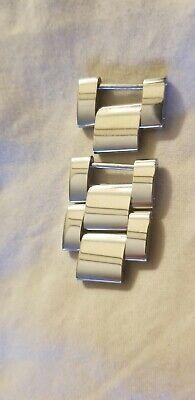 Original Breitling Links from Super Avenger II Watch 24mm