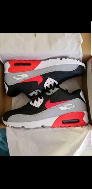 BRAND NEW NIKE AIR MAX 90 SIZE 6Y OR WOMENS US8