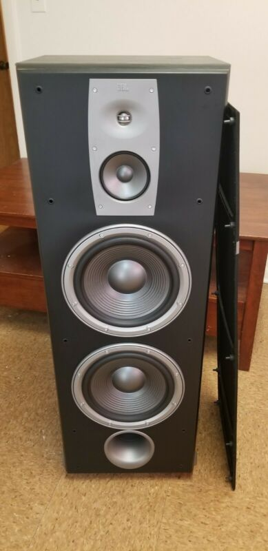 JBL ND310 II Northridge Series Floor-Standing Speakers PERFECT!!