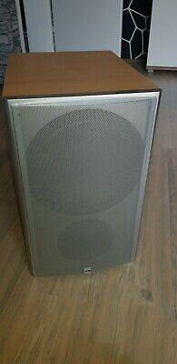 Canton AS 25 SC Subwoofer