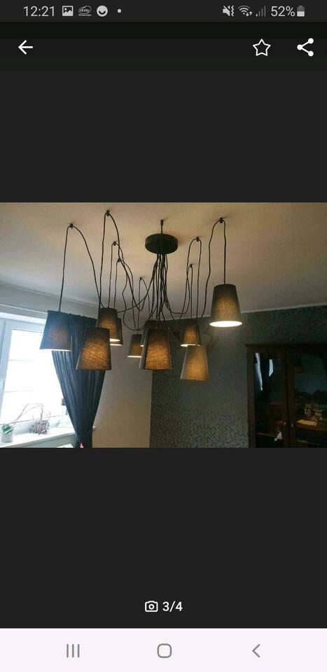 Lampe Impressionen in Hohenwestedt