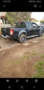 2011 great wall v240 dual cab ute only 63000 ks heaps extras