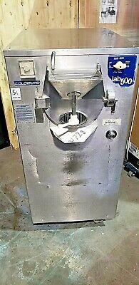 Coldelite Carpigiani Lab500 Gelato Or Ice Cream Machine Batch Freezer 3ph 1728