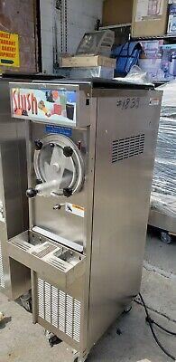 Duke Slush Machine Model 876-234 Used Excellent Condition 1839