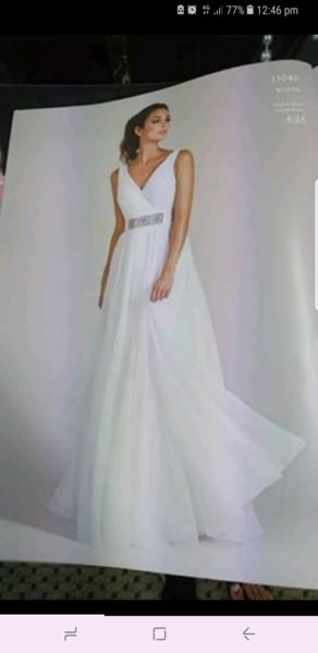 J Adore Wedding Dress