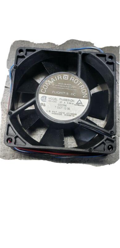 032596 Comair Rotron FN48B3NDN 48VDC 0.7A 90MM 90MM 25MM 60CFM 40PCS