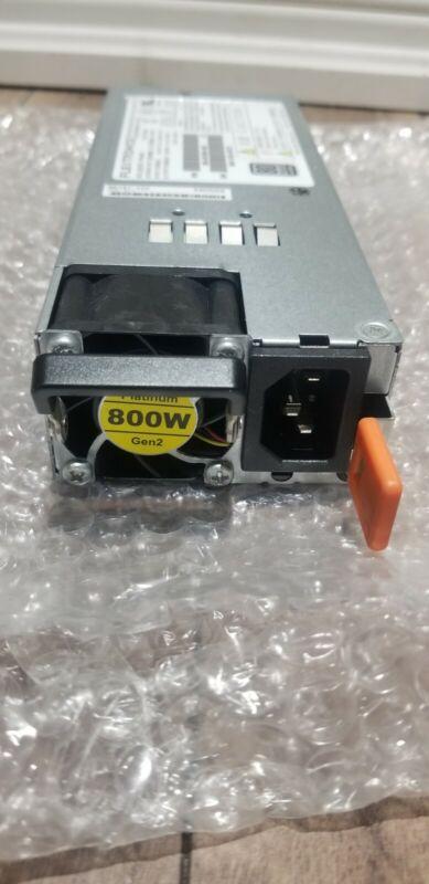 Flextronics Fps-800 800w Server Power Supply