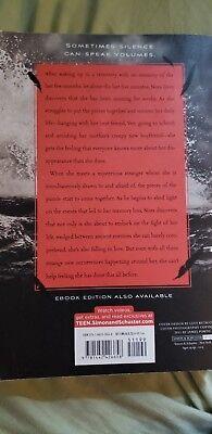 The Hush, Hush Saga: Silence Bk. 3 by Becca Fitzpatrick (2013, Paperback)
