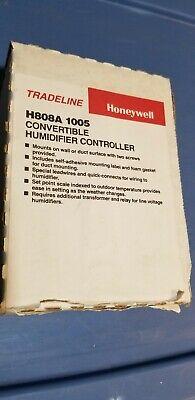 Honeywell Convertible Humidistat H808a 1005