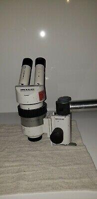 Wild Heerbrugg M7a Microscope Used