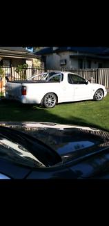 Holden Commodore 2002 quick sale