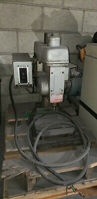 Speedycutbrother St1 Precision Tapping Machine 220v 3phase