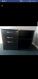Credenza or kids entertainment cupboard