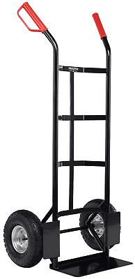SACK TRUCK BARROW TROLLEY HEAVY DUTY HAND CART DOLLY 200KG MOVING STORAGE GARDEN