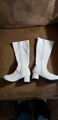Dora Girls White 1.75