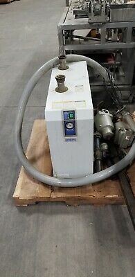 Smc Air Dryer Model Idfb37e-23n 230 Volt 1 Phase