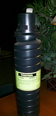 NEW GENUINE Toshiba T-6000 Toner Cartridge T6000 e-STUDIO 520 600 620 720 850 on Rummage