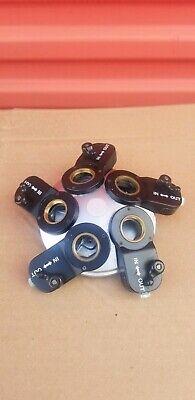 Nikon Diaphot 200 300 Inverted Microscope Nosepiece