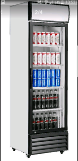 Brand New 238L Commercial Display Fridge