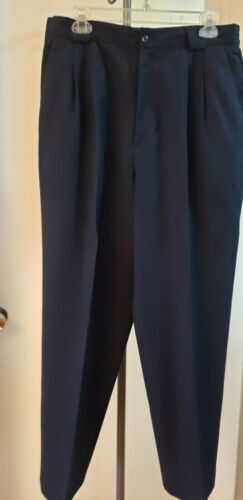Christopher Banks Women s Navy Blue Pants Size 14 - $5.99