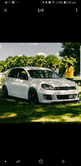 Wanted: 2011 Volkswagen Golf GTI 35 Edition