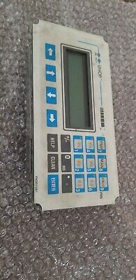 Uniop Operator Interface Controller Md03r-02 Md03r-02-0045