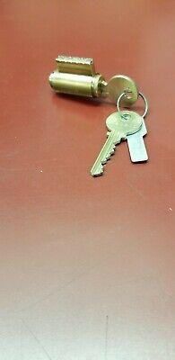Locksmith Medeco Yale Key In Knob Lock Cylinder 200500p 00 606 Level 1 Air Key