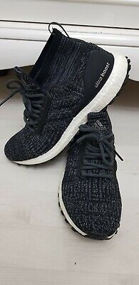 Rare Mens Adidas Ultra Boost Continental  Uncaged Trainers Running
