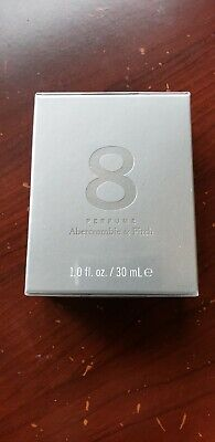 ABERCROMBIE & FITCH | 8 PERFUME 1oz / 30ml / Brand New for sale  Shipping to India