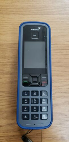 Inmarsat IsatPhone Pro - Blue Gray Unlocked Satellite Phone - $350.00
