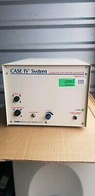 Wr Medical Case Iv System