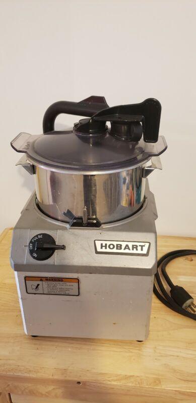 Hobart HCM61 Food Processor
