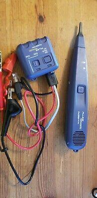 Fluke Network Pro3000 Probe And Toner