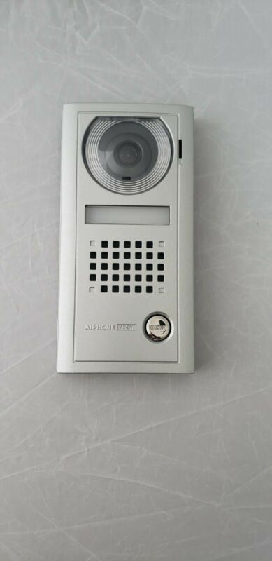 Aiphone AX-DV S Video Door Station Intercom