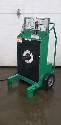 Greenlee 555 555sb Electric Speed Bender Main Unit