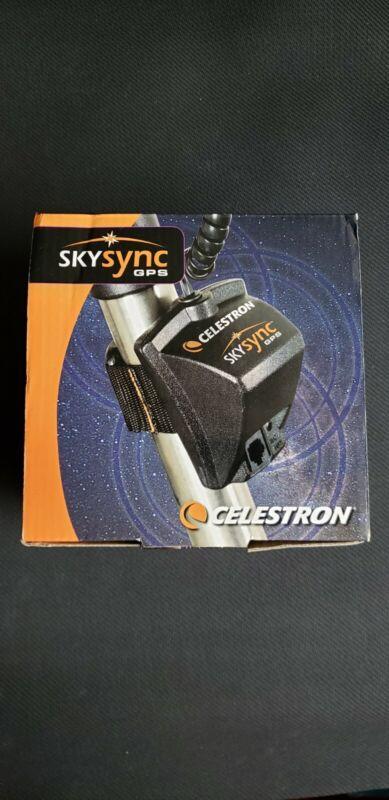 Celestron SkySync 93969 - New Open Box
