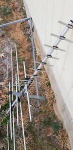 TV antenna Molong Cabonne Area Preview