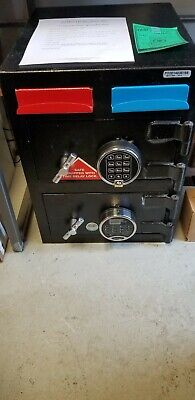 Css Safe Drop Depository Safe Retail Store Safe Burglary Safe Locksmith Safe