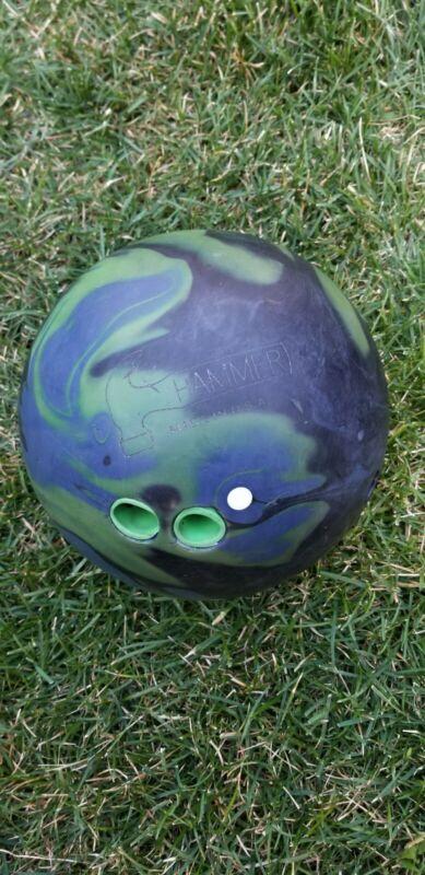 Hammer Scandal 14lb Bowling Ball