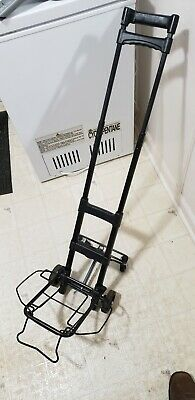 Compact Folding Dolly Hand Truck 947