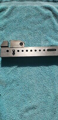 Precision Wire Edm Vise 8.250 Long...stainless Steel. 199.00 Plus Shipping